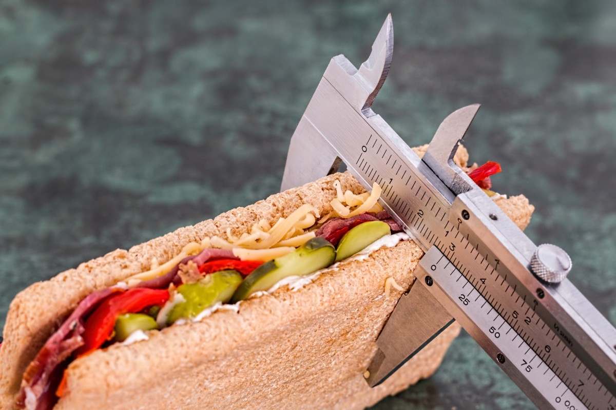 Dieta adecuada adelgazar