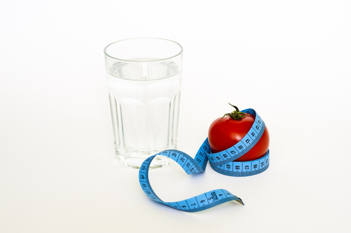 Evitar el sobrepeso