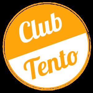 Agenda Club Tento