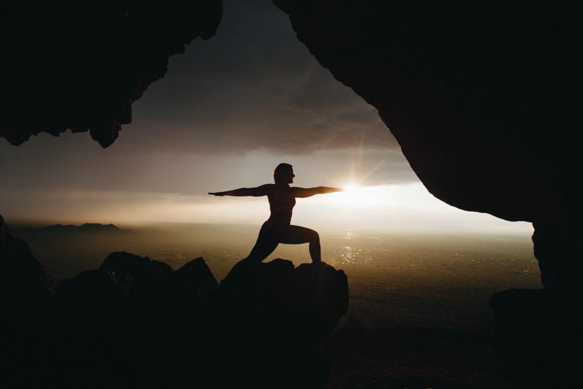 Yoga con Club Tento