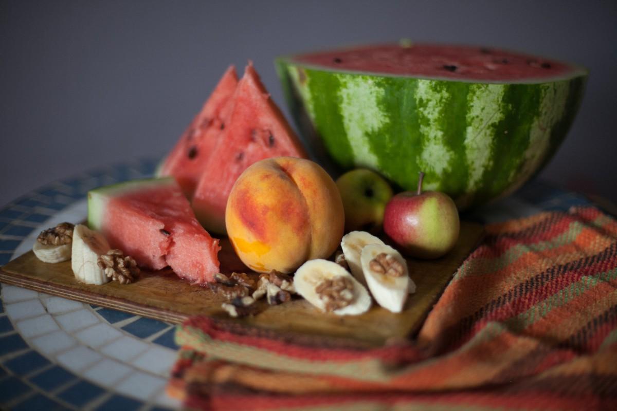8 frutas imprescindibles del verano