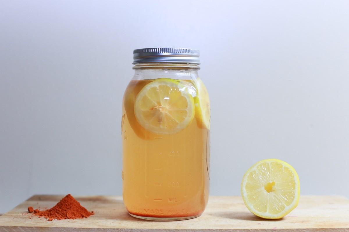 Bebidas de verano para tus comidas
