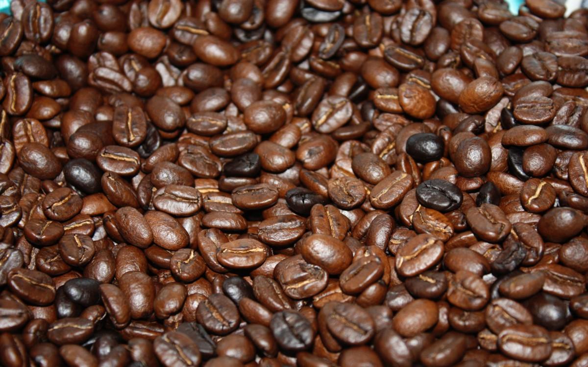 Cuidados de belleza a base de café