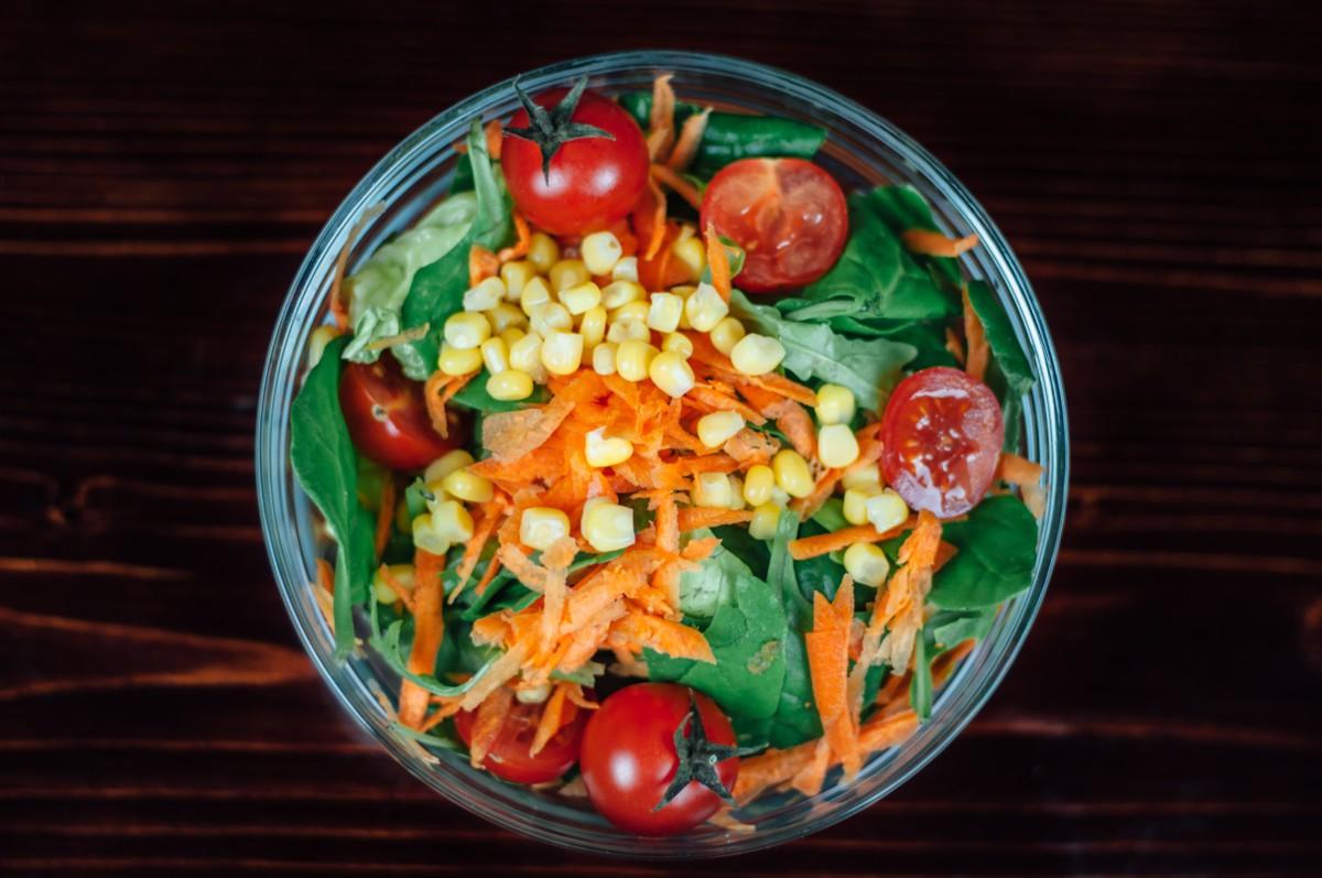 ¿Por qué comer en Tento es una opción saludable?