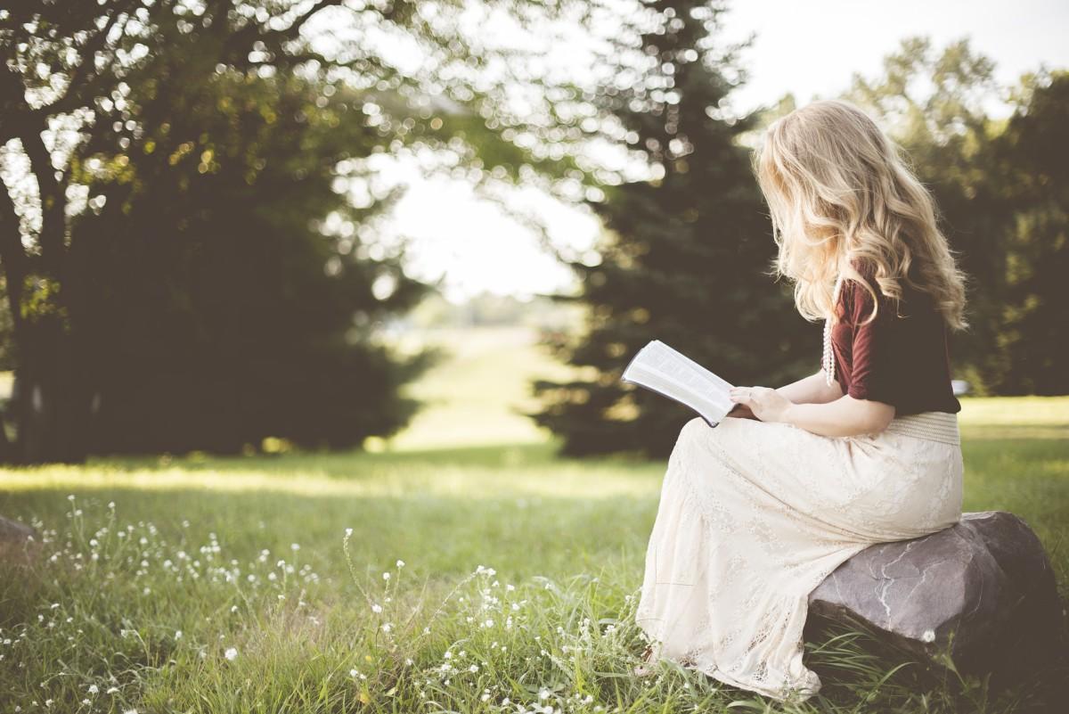 cinco libros para volver a la rutina