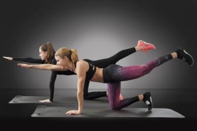 Entrenar con el peso del cuerpo