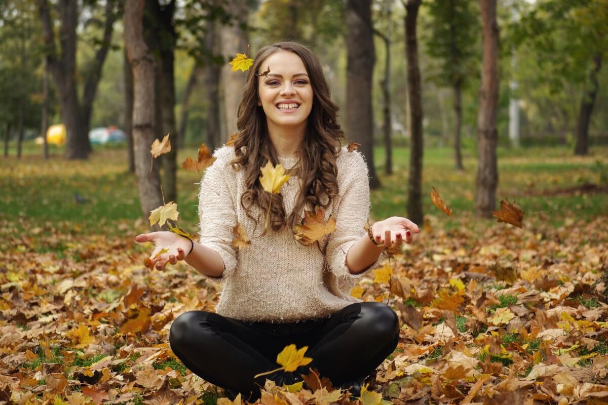 hábitos para sentirte feliz
