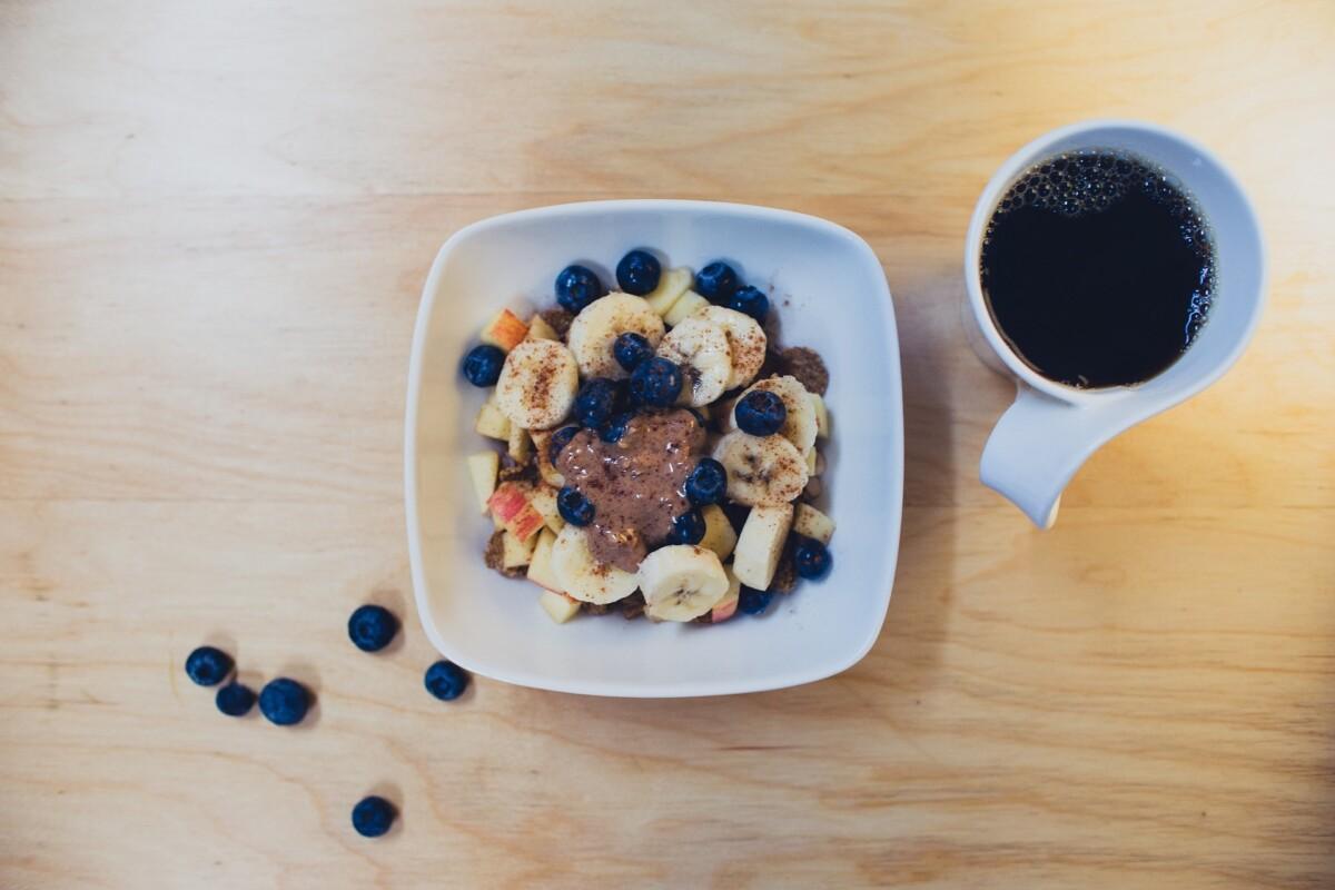 Desayuno de invierno