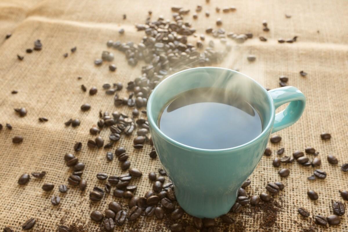 Efectos café